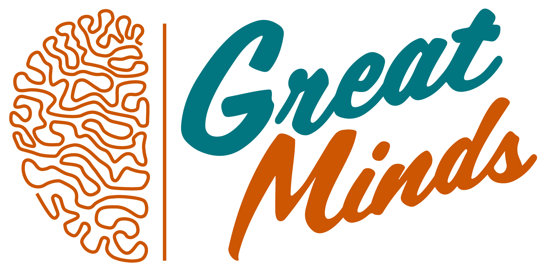 Great Minds eLearning Studio's Logo